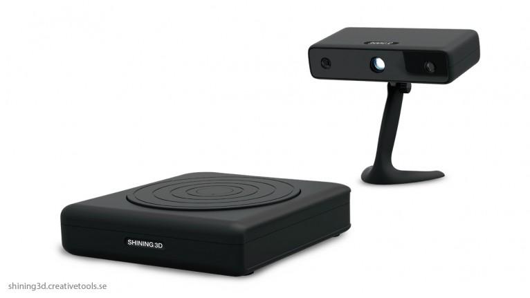 Shining 3D - EinScan-S