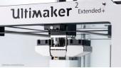 Ultimaker - Ultimaker 2 Extended+