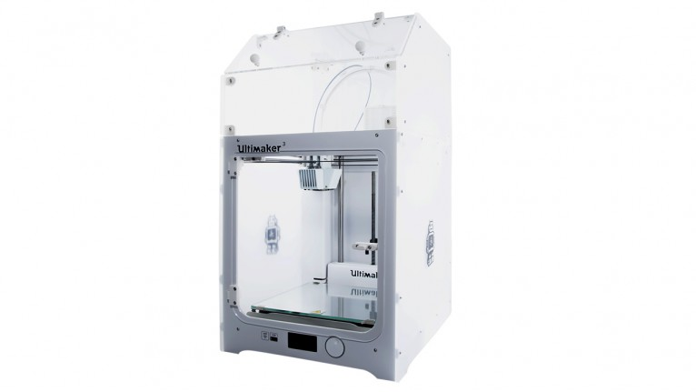 Ultimaker - Cover