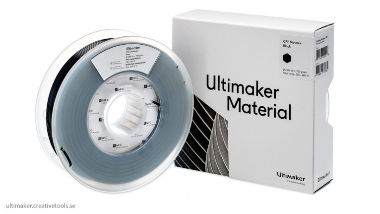 Ultimaker - CPE - 2.85mm - 750g - NFC tag