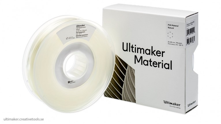 Ultimaker - PVA - 2.85mm - NFC-tag