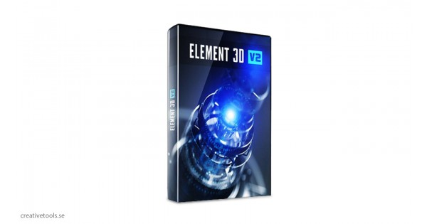download element 3d plugin after effects cs6 serial number