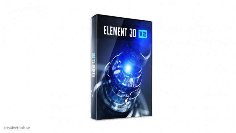 Video Copilot - Element 3D v2 (Download)