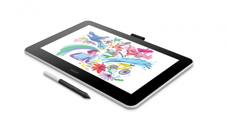 Wacom - One 13 Pen Display