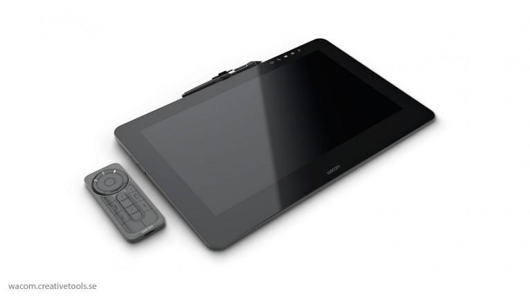 Wacom - Cintiq Pro - 16 - UHD