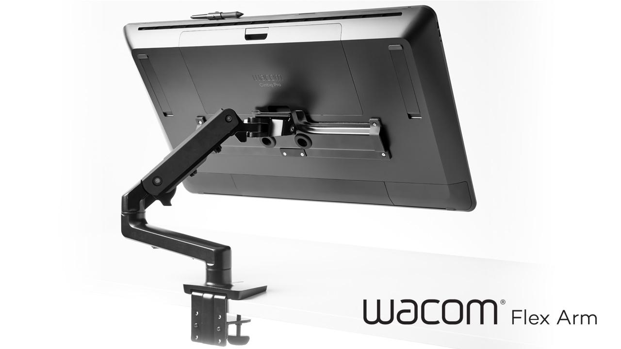 Wacom - Flex Arm for Cintiq Pro 24 & 32