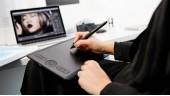 Wacom - Intuos Pro Creative Pen Tablet Small