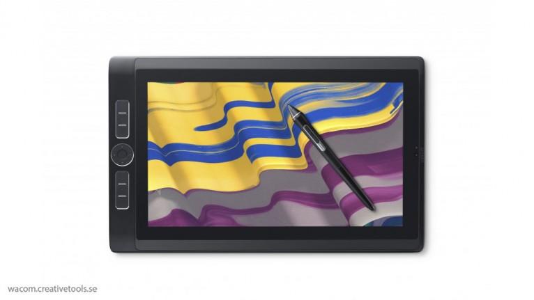 Wacom - MobileStudio Pro 13