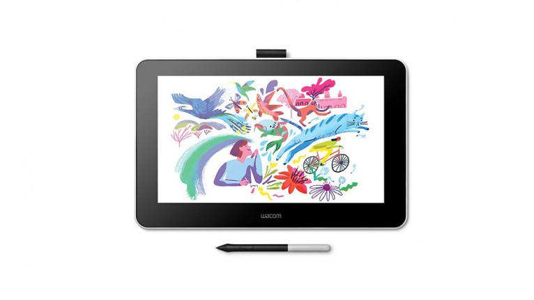 Wacom - Wacom One 13 (Pen Display)
