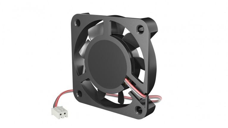 Zortrax - Fan cooler - 40x40mm