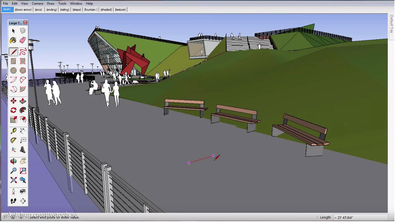 How to Get Sketchup Free