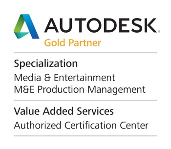 Autodesk - Media & Entertainment Collection